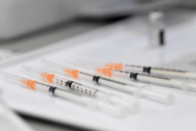 Spain's coronavirus incidence slipped below 150 cases per 100,000 people.