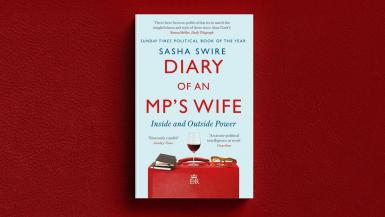 A ringside seat at the seismic political events of the last decade.  For more than twenty years Sasha Swire kept a… https://t.co/kjw8Vmlt7B