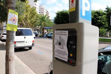 Car-Free Day in Palma.