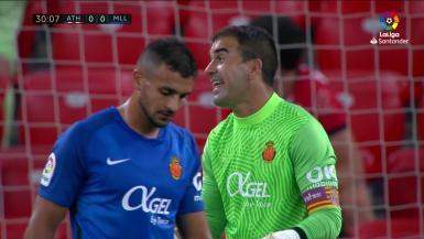 Real Majorca v. Bilbao Athletic