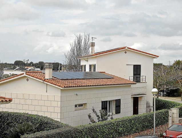 Energy self-consumption in the Balearics