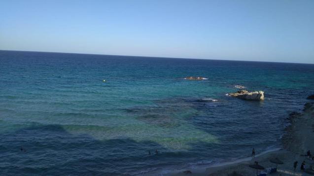 Cala Rajada, Mallorca.