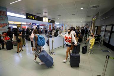 C. I. Travel Group, will offer more over 6,000 seats to Mallorca.