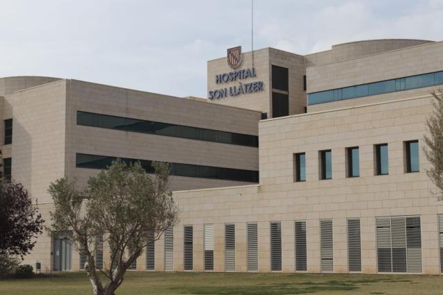 Son Llàtzer Hospital, Palma, Mallorca