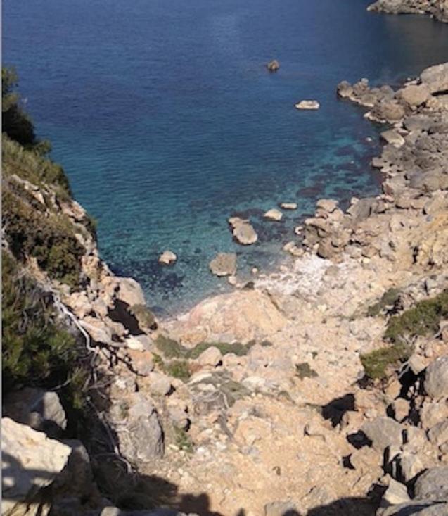 sa Forada, Mallorca.