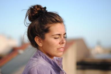 Anna Ferrer