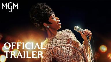 To become the Queen, she needed to find her voice. Academy Award® Winner Jennifer Hudson is Aretha Franklin. Watch the new trailer now, and don't miss #RespectMovie in Now In Theaters. Get Tickets Now: http://respect.movie