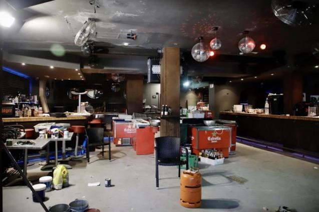 Balearic clubs to reopen October 8.