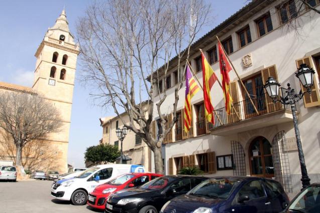 Sencelles, Mallorca
