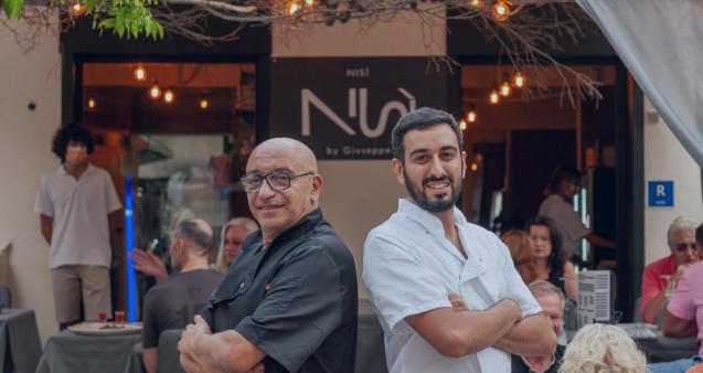 Nisi by Giuseppe