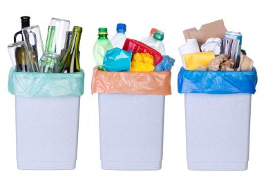 A new rubbish tax for properties with more than four places is to be introduced.