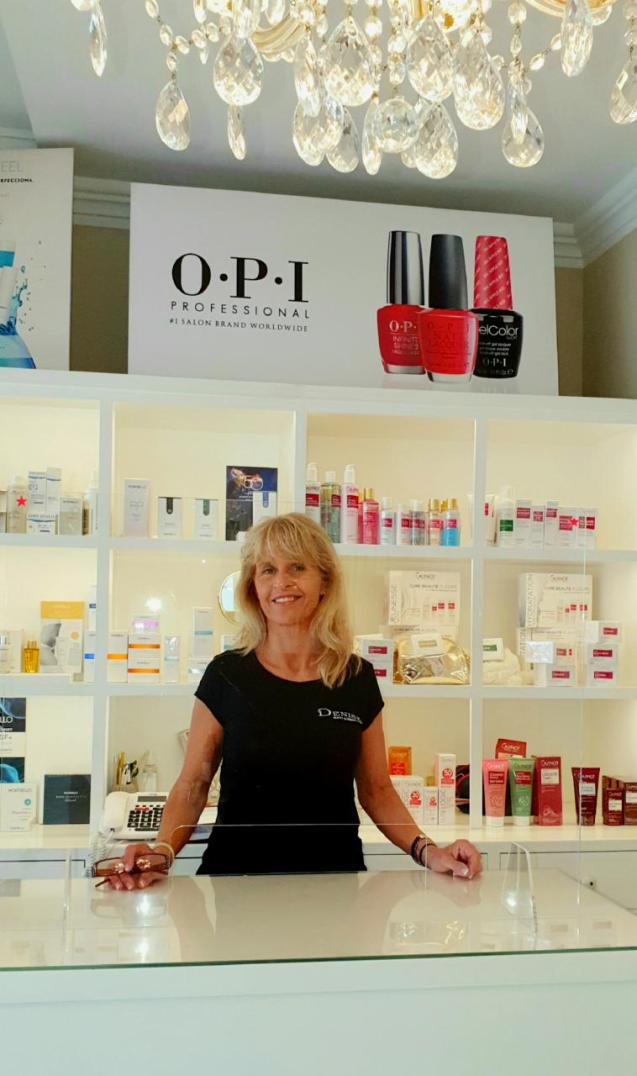 Denise Beauty Salon
