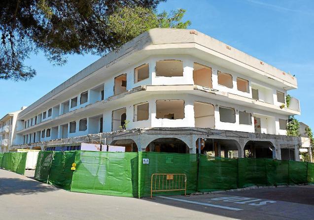Apartamentos Siesta in Cala Figuera, Santanyi, Mallorca