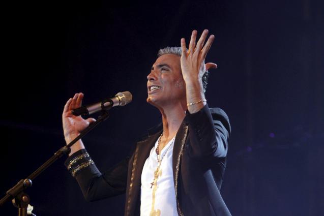 Antonio Manuel Álvarez Vélez is better known as Pitingo