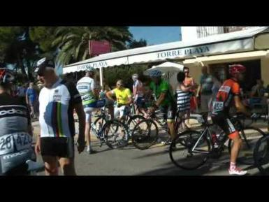 Nº 27 Pollensa International Masters Cycling Week.