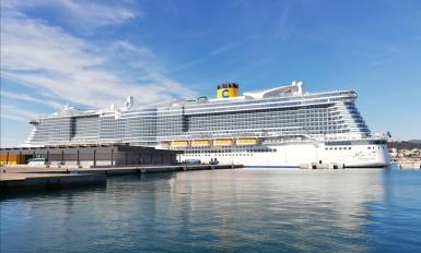 """""""Let's face it...we need cruise ships more than cruise ships need us...."""""""