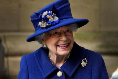Britain's Queen Elizabeth has accepted medical advice to rest for the next few days.