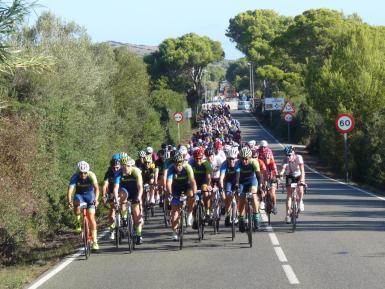 """Mallorca is a fantastic all year around sporting destination..."""