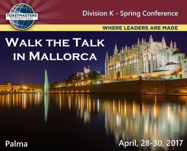 Walk the Talk in Mallorca