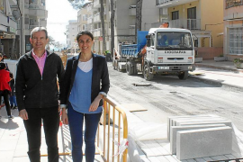 More criticism of Cala Bona and Cala Millor works