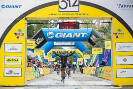 Patience wanted with Mallorca 312 cycling trial