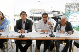 Palma Boat Show increases exhibitors by ten per cent