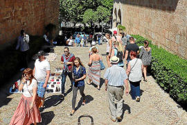 Balearic public opinion supports tourism