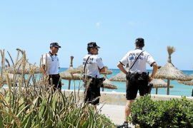 Detectives, Airbnb and fires: the week in Majorca