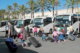 Jet2 planning nearly a million seats to Palma next year