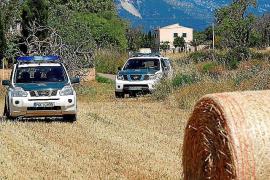 Brutal murder of man in Sencelles