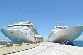 Master plan for Palma's port to be unveiled this summer