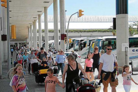 Poor image and illegal activities: the week in Majorca