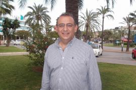 Horrach files a suit against Calvia mayor