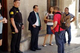 BCM demanding six million euros from Calvia town hall