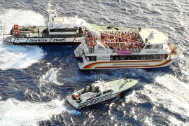 Tourism law being amended to control party boats