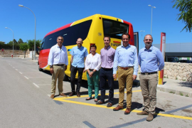 Satisfaction with Cala s'Almonia shuttle bus service