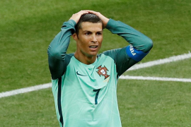 Ronaldo is ready to pay Spain's tax authorities
