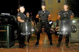 Police fining Playa de  Palma businesses in corruption probe