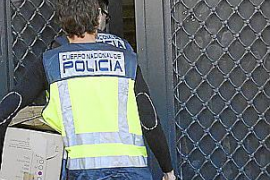 Major drugs bust in Majorca and on the mainland