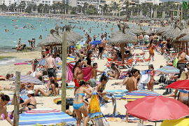 28 million tourists have come to Spain so far this year