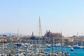 Do you own a home in Palma? You could be sitting on a gold mine