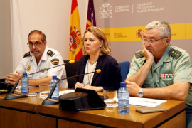 Madrid to beef up government delegate's profile in the Balearics