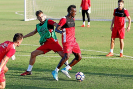 Eleven new signings for Real Mallorca