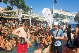 Tourist expulsions from Magalluf hotels doubled in June