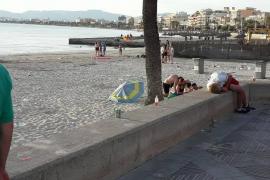 Mayor determined to put an end to Playa de Palma drunken tourism