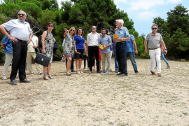 Balearic and Catalonia agreement on Sa Coma war grave exhumation
