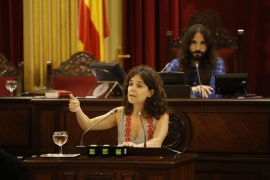 Balearic bullfighting law passed but Madrid may quash it
