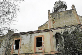 Investors express interest in Pollensa Can Morató factory