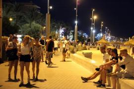 Pickpocket arrested for assaulting Playa de Palma police officer
