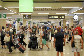 Government trying again to get co-management of Palma airport
